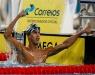 Natação - Brasileiros conquistam 19 medalhas no primeiro dia do Open de Paris