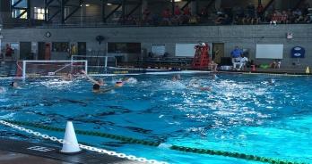 Brasil empata com os Estados Unidos e é derrotado pelo Canadá no Pan-Americano sub-19 de Pólo Aquático