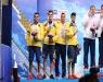 Natação - Revezamento do Brasil é campeão do Pan-Pacífico de Natação; Lanza é bronze