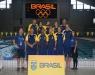 Maratonas Aquáticas - Seleção brasileira disputa Pan-Pacífico de maratonas aquáticas nesta segunda-feira