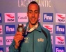 Maratonas Aquáticas - Fernando Ponte conquista o bronze em etapa do Fina Marathon Swim World Series