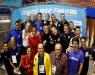 Natação - Com Pinheiros campeão, Troféu José Finkel define seleção brasileira para o Mundial