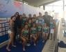Pólo Aquático - Seleção sub-18 vence África do Sul e encerra Mundial na 13ª colocação