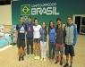 CBDA - Atletas de Natação e Saltos Ornamentais disputam Jogos Olímpicos da Juventude