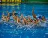 Pólo Aquático - Brasil vence a Venezuela por 16 a 4 e é campeão Sul-Americana de 2018