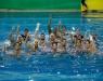 Pólo Aquático - Brasil vence a Argentina e é campeão sul-americano no masculino