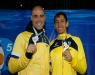 Natação - Brasil conquista 13 medalhas no primeiro dia de Natação do Sul-Americano