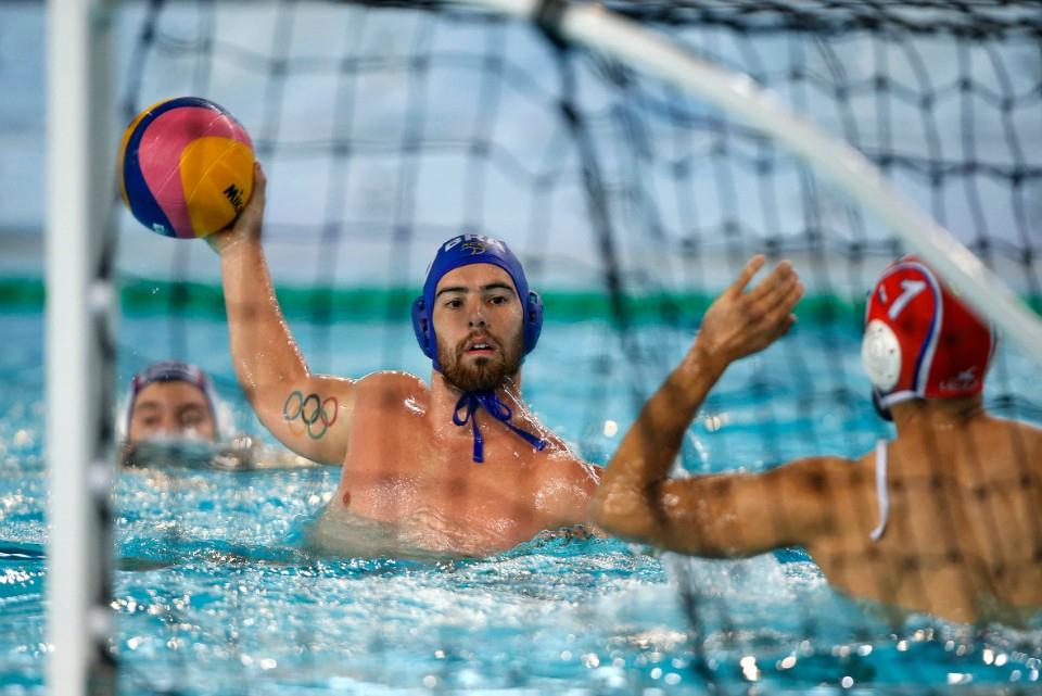 Campeonato Sul-Americano de Desportos Aquatico Absoluto. Parque Olimpico da Juventude.  23 de marco de 2021, Buenos Aires, Argentina. Foto: Satiro Sodré/SSPress/CBDA