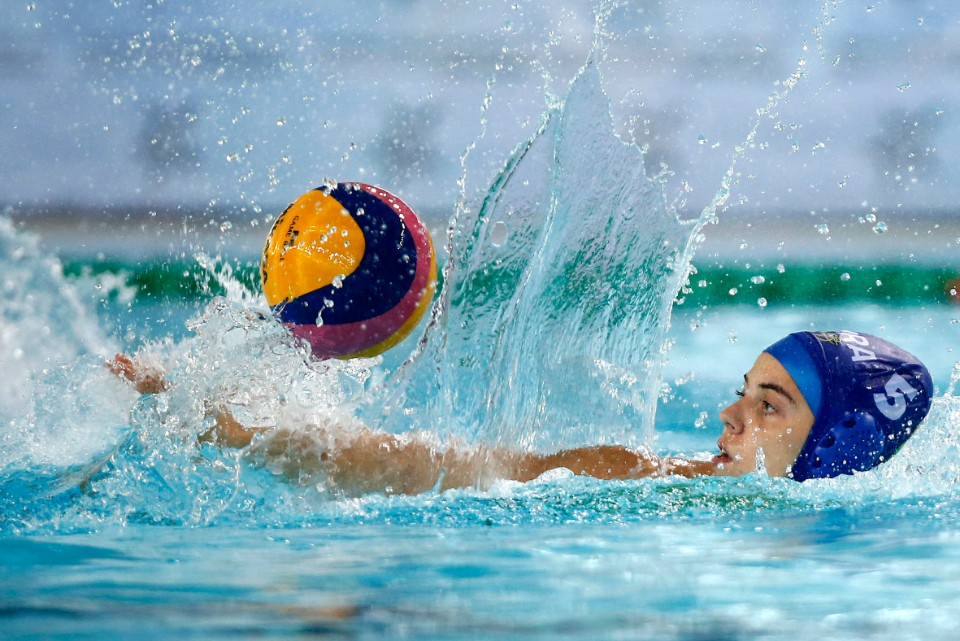 Campeonato Sul-Americano de Desportos Aquatico Absoluto. Parque Olimpico da Juventude. 24 de marco de 2021, Buenos Aires, Argentina. Foto: Satiro Sodré/SSPress/CBDA
