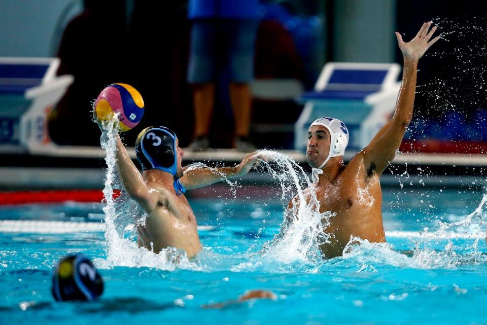 Campeonato Sul-Americano de Desportos Aquatico Absoluto. Parque Olimpico da Juventude. 26 de marco de 2021, Buenos Aires, Argentina. Foto: Satiro Sodré/SSPress/CBDA