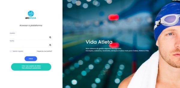 Plataforma de inscrições, renovações e serviços tem novidades; veja passo a passo