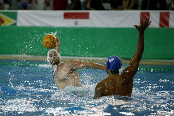 Fina divulga grupos do Torneio Pré-Olímpico de Polo Aquático