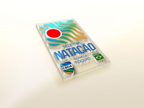 Carta Aberta - Seletiva Olímpica Brasileira de Natação