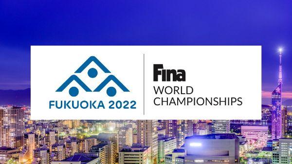 Fina anuncia nova data para Mundial de Esportes Aquáticos de Fukuoka