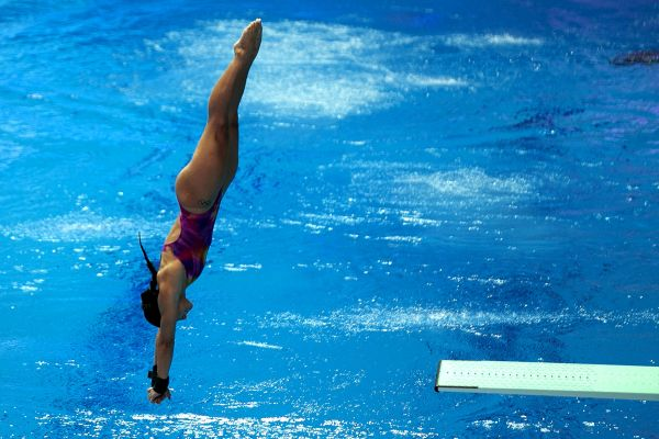 Fina divulga novas datas dos Pré-Olímpicos de Nado Artístico, Saltos Ornamentais e Maratonas Aquáticas