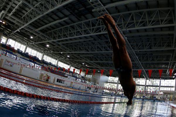 CBDA elabora protocolo de retorno aos treinamentos para os esportes aquáticos