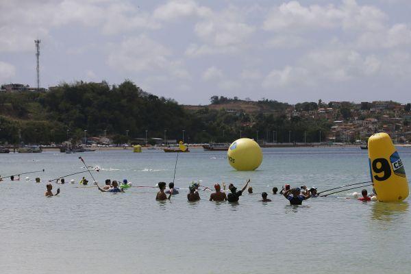 CBDA confirma data do Troféu Brasil e lança Festival de Maratonas Aquáticas Indoor