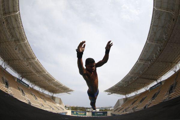 CBDA e Saltos Brasil convocam atletas para Sul-Americano Virtual de Saltos Ornamentais