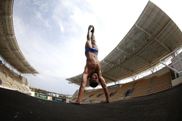 FINA atende pedido da CBDA e reconhece Saltos Brasil como sua sub-filiada