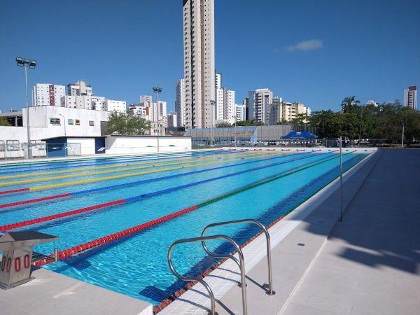 Com nove equipes, Liga Nacional Divisão II de Polo Aquático começa nesta quarta em Recife
