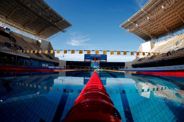CBDA divulga critérios para formação da Seleção Olímpica de Natação