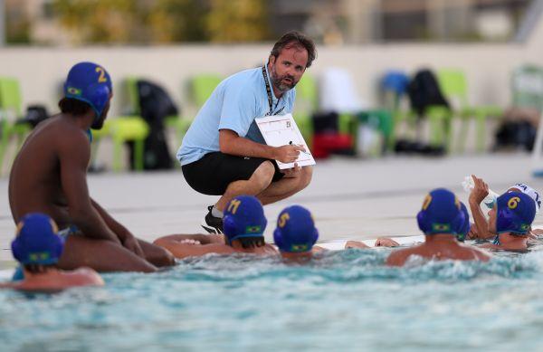 Seleção brasileira masculina de Polo Aquático é convocada e confirmada para o Pré-Olímpico