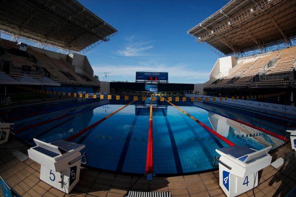 CBDA divulga novas normas sanitárias e técnicas para Seletiva Olímpica Brasileira de Natação