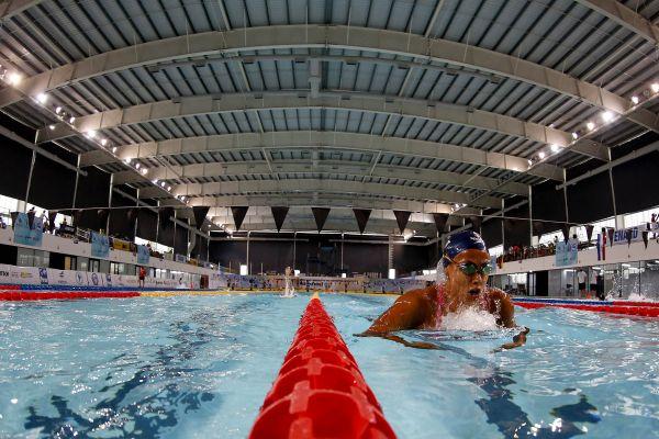 Atual campeão geral, Brasil inicia campanha no Campeonato Sul-Americano de Esportes Aquáticos