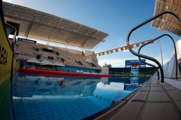 Seletiva Olímpica: Provas de 100m e 200m livre feminino terão pelo menos oito atletas