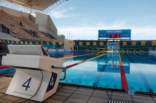 CBDA divulga start list da Seletiva Olímpica de Natação; veja