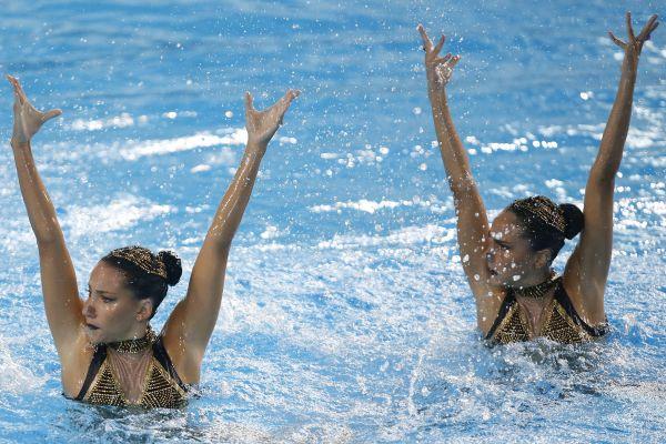 Fina confirma Pré-Olímpico de Nado Artístico para junho