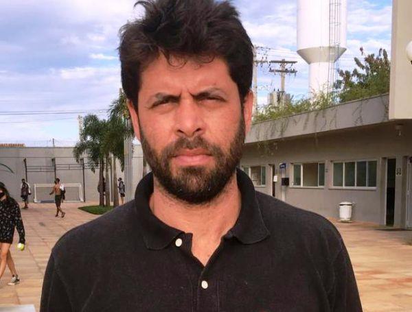 Marcelo Chagas é o novo técnico da seleção brasileira sub-20 de Polo Aquático