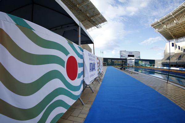 Seletiva Olímpica de Natação: quatro nadadores buscam vagas a partir desta sexta-feira