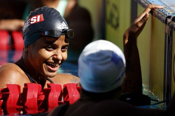 Após pedido da CBDA, Fina valida participação de Etiene Medeiros e Caio Pumputis em mais provas dos Jogos Olímpicos