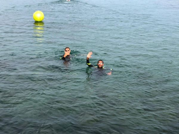 Allan do Carmo e Diogo Villarinho disputam Pré-Olímpico de Maratonas Aquáticas; Ana Marcela busca título do Espanhol