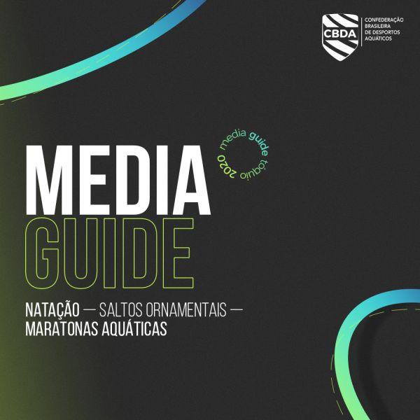 Media Guide - Tóquio 2020