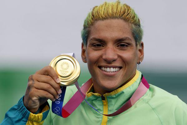 CBDA em Tóquio – o melhor desempenho da história da natação brasileira