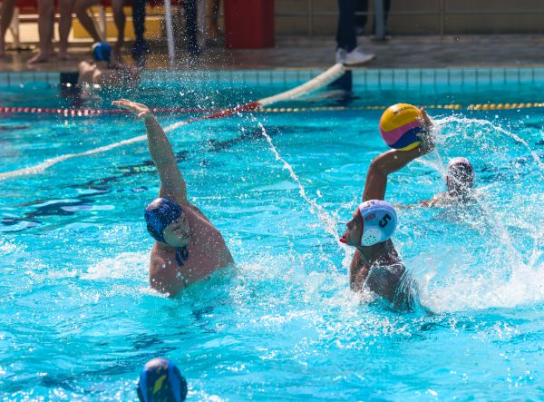 Campeonato Brasileiro Interclubes sub-20 de Polo Aquático tem grupos definidos