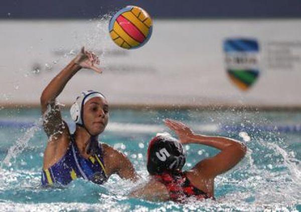 ABDA lidera Campeonato Brasileiro SUB-20 Feminino