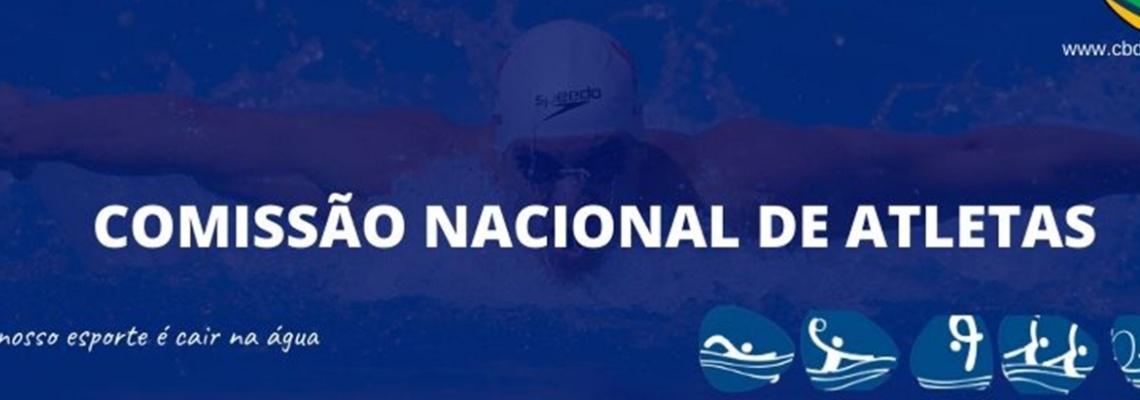 Eleição para Comissão Nacional de Atletas começa nesta terça-feira; veja candidatos